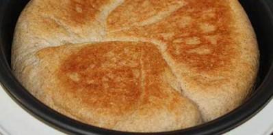Кукурузный хлеб в мультиварке - фото шаг 5