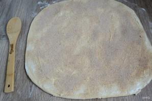 Булочки Синнабон (правильный рецепт 100%) - фото шаг 8