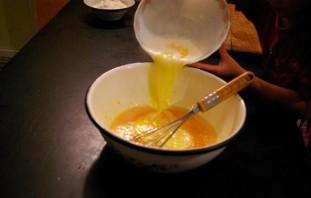 Тесто для вафель в электровафельнице - фото шаг 3