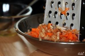 """Салат """"Любовь морковь"""" - фото шаг 2"""