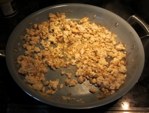 Запеченные макароны в духовке - фото шаг 2