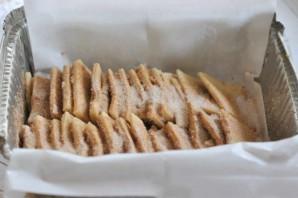 Десертный хлеб - фото шаг 2