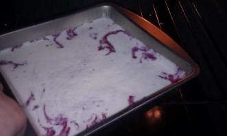 Клафути со смородиной - фото шаг 5