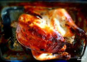 Борани из цыплят - фото шаг 3