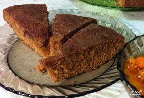 Пирог с айвовым вареньем - фото шаг 4
