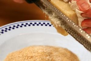 Кабачки в кляре в духовке - фото шаг 2