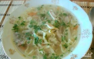 Суп из фазана - фото шаг 6
