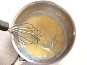 Сырный соус за 5 минут - фото шаг 2