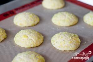 Цитрусовое печенье - фото шаг 4