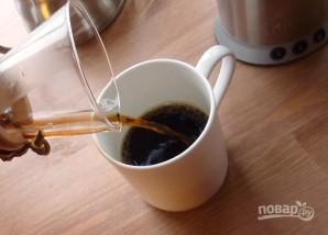 Кофе с молоком - фото шаг 4