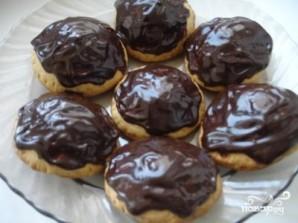 Печенье со сгущенкой - фото шаг 7