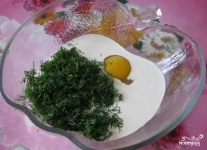 Вешенки в духовке - фото шаг 4