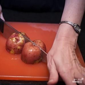 Картофель с розмарином - фото шаг 1