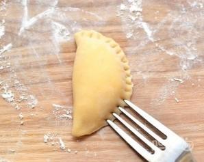 Равиоли с тремя видами сыра - фото шаг 7