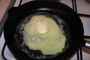 Макароны со сливочным соусом - фото шаг 2