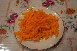 Гороховый суп с картошкой - фото шаг 3