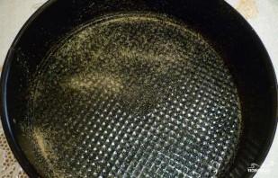 Пирог с картофелем и фаршем - фото шаг 5