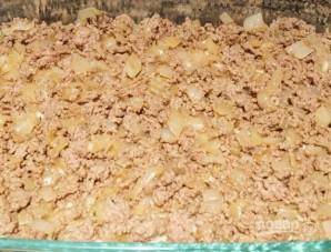 Запеканка картофельная с мясом - фото шаг 2