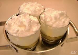 Лимонный десерт - фото шаг 11