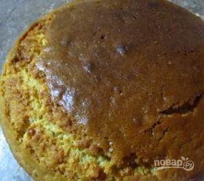 Большой торт - фото шаг 7