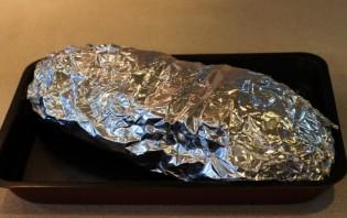 Говядина в фольге в духовке - фото шаг 3