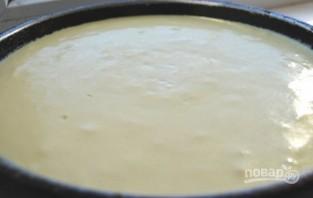 Запеканка творожная нежная в духовке - фото шаг 7