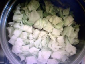 Овощное рагу по-домашнему - фото шаг 5