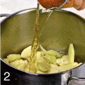 Яблочный глинтвейн - фото шаг 2
