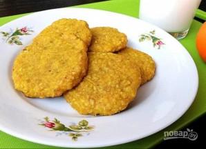 Овсяное печенье домашнее - фото шаг 6