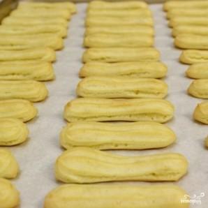 "Торт ""Дамские пальчики"" - фото шаг 5"