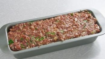 Мясо, запеченное в тесте - фото шаг 3