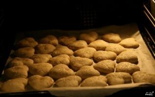 Быстрое постное печенье - фото шаг 6
