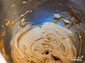 Постное песочное печенье - фото шаг 3