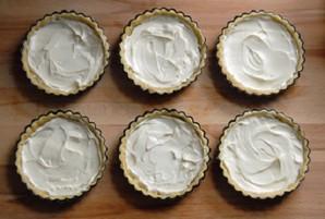 Тарталетки со сливочным сыром - фото шаг 9