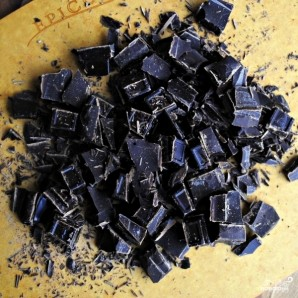 Крем для бисквитного торта - фото шаг 1