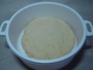 Пирожки с куриным фаршем - фото шаг 3