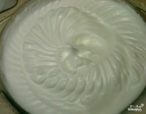 Бисквитный торт с вареньем - фото шаг 2