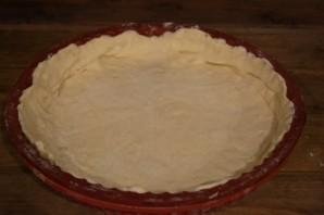 Пирог с курицей и рисом - фото шаг 1