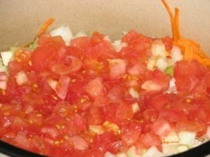 Салат капустный на зиму - фото шаг 6