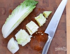 Кимчи - фото шаг 2