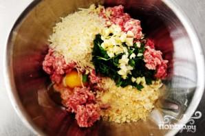 Спагетти с фрикадельками - фото шаг 5