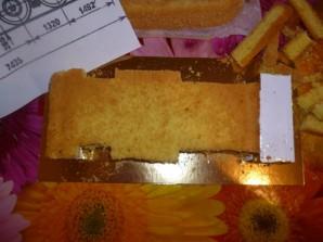 """Торт """"Камаз"""" - фото шаг 2"""