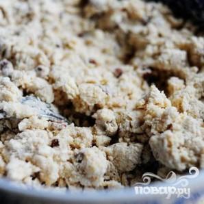 Сладкое пирожное с корицей - фото шаг 15