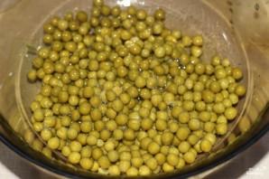 Вегетарианский оливье - фото шаг 1