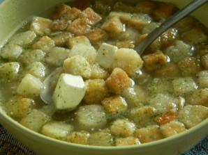 Суп из куриных ножек - фото шаг 3