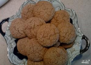 Овсяное печенье по ГОСТу - фото шаг 4