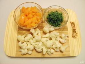 Овощной суп классический - фото шаг 3