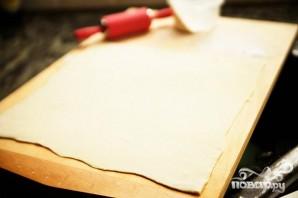 Пряные сырные палочки - фото шаг 1