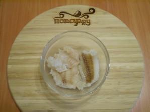 Суп на рыбном бульоне - фото шаг 7