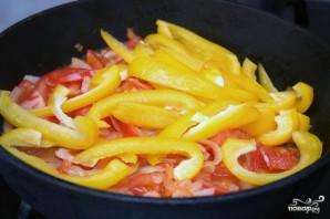 Дорада с овощами - фото шаг 6
